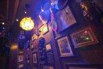 Dekoracje w barze